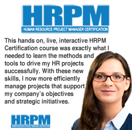 HRPM - Human Resource Project Manager