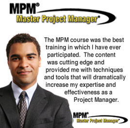 MPM® - Master Project Manager