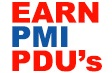 PMRG - Partners with Project Management Institute (PMI)