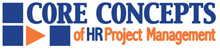 Core Concepts of HR Project Management